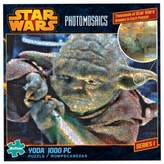 Star Wars Star WarsTM Photomosaics 1,000-Piece Yoda Jigsaw Puzzle