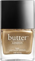 Butter London Nail Lacquer, Yellow and Gold Shades