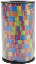 Berwick 3800999 Crazy Stripes Curling Ribbon, 3/8-Inch Wide by 250-Yard Spool, Multi-Color