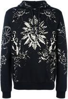 Dolce & Gabbana Sacred Heart print hoodie