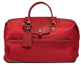 Lipault   Paris Lipault - Paris Plume Avenue Wheeled Duffel Bag