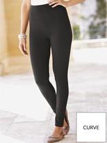 Very Confident Curves Leggings
