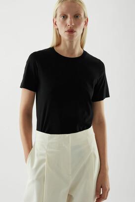 Cos Regular Fit T-Shirt