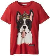 Dolce & Gabbana T-Shirt Girl's Clothing
