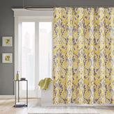 Madison Park Palermo Shower Curtain