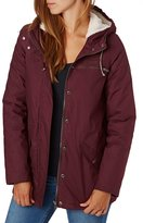 Billabong Facil Iti Sherpa Jacket