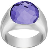 Swarovski Dot Ring - Size 58 (US 8)