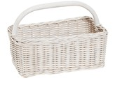 Pottery Barn Kids Diaper Caddy