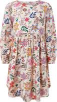 Monsoon Tamala Floral Dress