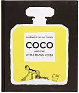 Simon & Schuster Coco And The Little Black Dress