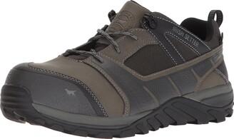 Irish Setter Work Men's Rockford Waterproof Nano-Toe Shoe