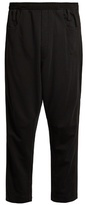 Haider Ackermann Perth cotton slim-leg track pants