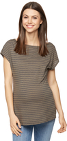 A Pea in the Pod Splendid Relaxed Fit Maternity Shirt