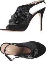 Twin-Set Sandals - Item 11326414