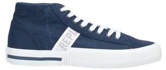 Replay High-tops & sneakers