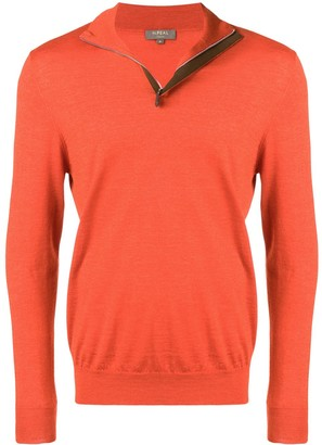 N.Peal The Regent sweater