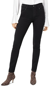 Liverpool Los Angeles Liverpool Gia Gilder Perfect Black Skinny Jeans