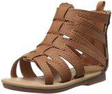 Carter's Tracy Girl's Gladiator Sandal