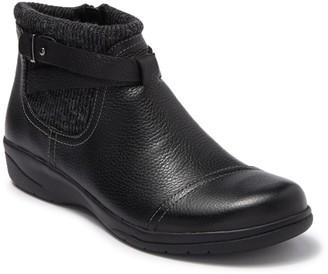 Clarks Cheyn Kisha Ankle Boot