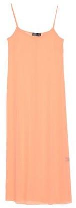 Satine Long dress