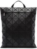 Bao Bao Issey Miyake Black Flat Backpack