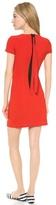 Sonia Rykiel Sonia by Short Sleeve Dress