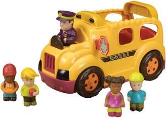 B. Boogie Bus Rrrroll Models Set