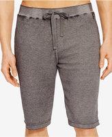 Polo Ralph Lauren Men's Loungewear, Vintage Thermal Shorts