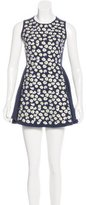 Kenzo Daisy Knit Dress