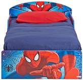 Spiderman Toddler Bed By HelloHome