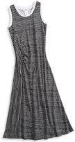 GUESS Striped Maxi Dress (7-16)