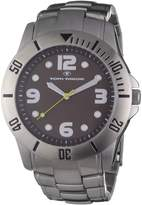 Tom Tailor Women's Quartz Watch 5406905 with Metal Strap
