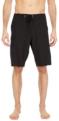 O'Neill Superfreak Boardshorts (Black) Men's Swimwear