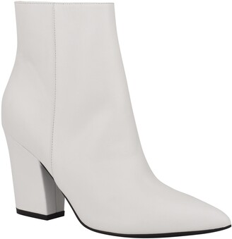 Nine West Gaba Pointed Toe Boot