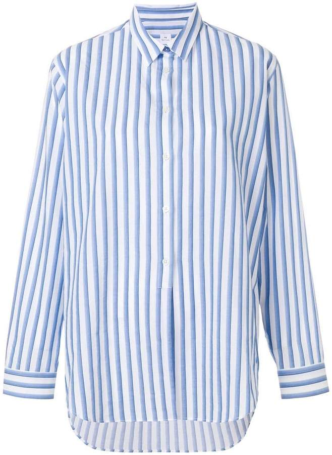 Paul Smith casual striped shirt