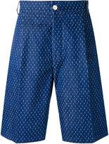 Sunnei classic bermuda shorts - men - Cotton - S