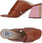 Paula Cademartori Sandals - Item 11363533