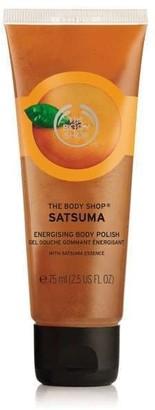 The Body Shop Satsuma Exfoliating Body Polish