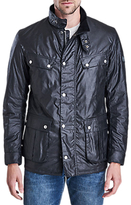Barbour International Duke Wax Jacket