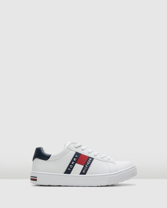 Tommy Hilfiger Big Flag Senior Sneakers