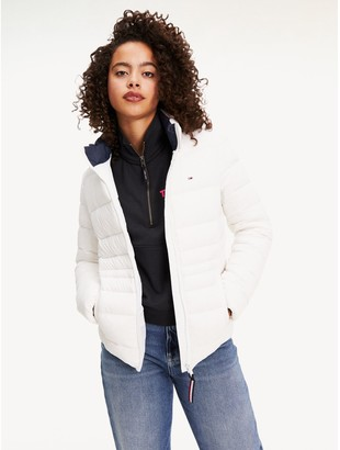 Tommy Hilfiger Classic Lightweight Down Jacket