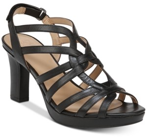 Naturalizer Flora Dress Sandals Women's Shoes