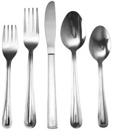 Gibson Aston 45-pc. Flatware Set
