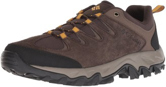 Columbia Men's Buxton Peak Hiking Shoe