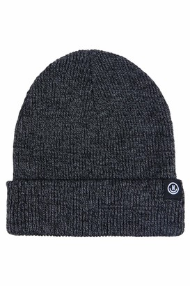 Neff Unisex-Adults Serge Beanie Fold Cuffed Comfortable Soft Hat