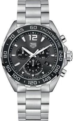 Tag Heuer Formula 1 43mm Chronograph Watch