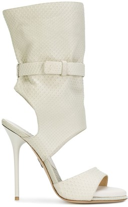 Paul Andrew open-toe sandals