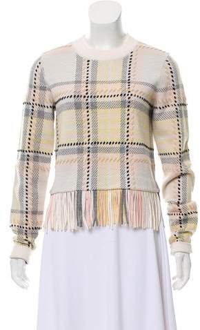 Chloé 2016 Wool Sweater