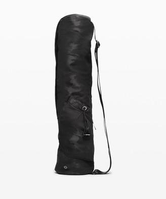 Lululemon The Yoga Mat Bag *16L