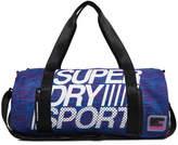 Superdry Fitness Barrel Bag
